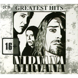 nirvana  Greatest Hits   2cds Edition Lacrado