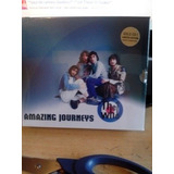 the Who       amazing Journeys    box 5 Cds