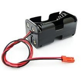 02070   Battery Compartment Exceed hsp himoto amax redcat