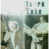 1 Cd Gary Moore Feature Greg Lake Memo Music Ouver