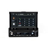 1 Dvd Player Automotivo Booster Bmtv 9580 7 0 Usb   Gps   Tv
