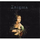 10% Enigma 15 Years After 05 Elctronic seal 6cd 2dvdbox Imp