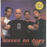 10% Slaves On Dope Sampler 00 Heavy(lacrado)cd Import+