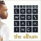 1668   Cd Dr Alban   Look Whos Talking   Dance Music