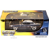 1969 Chevy Camaro Ss Jada Toys Bigtime Muscle 1:24 Ed limit