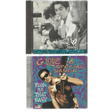 2 Cds G  Love And Special Souce   1994   Yeah It s That  usa