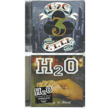2 Cds H2o   Fttw F t t w   Nothing To Prove   Lacrados