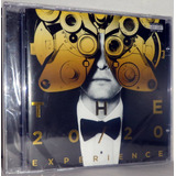 2 Cds Justin Timberlake   The 20   20 Experience 1 & 2
