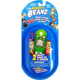2 Mighty Beanz   S�rie 2   Candide