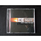 3 Doors Down   Away From The Sun   2002   Cd