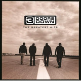 3 Doors Down   The Greatest Hits   Série Icon