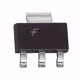 3055l Mosfet Canal N Smd Sot223
