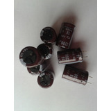 30x Capacitor Eletrolitico 2200uf 16v 105�   30 Pe�as