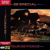 38 Special  Tour De Force  limited Edition  Remastered  Col