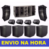 400 Projetos Caixas Som Sub Grave Grave E Line Array   Ebook