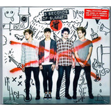 5 Seconds Of Summer She Looks So Perfect Cd Lacrado Original