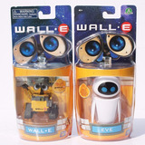 6509 Wall e Toy Walle Eve  Actions Disney