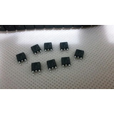 7nm60  Mosfet  600v 5a  Smd