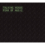 9266  Cd Dvd audio Talking Heads   Fear Of Music  5 1