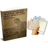 A Chave Dos Milh�es Taufic Darhal Kit Completo Frete Gr�tis