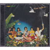 A Cor Do Som   Cd Magia Tropical   1982   Lacrado