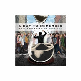 A Day To Remember What Separates Me From Importado Cd Novo