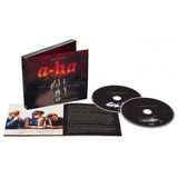 A ha   Memorial Beach   2cd s Deluxe Edition   Lacrado