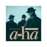 A ha Time And Again The Ultimate Collection Cd X 2 Novo