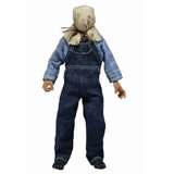 Action Figure Boneco Jason Clothed Friday The 13th Part 2