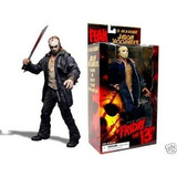 Action Figure Fear Friday The 13th   Jason Voorhees   32cm