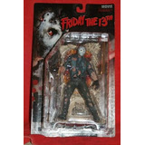Action Figure Movie Maniacs Friday The 13th   Jason Voorhees