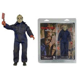 Action Figure Neca Friday The 13 Part V   Jason Voorhess