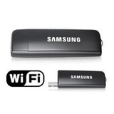 Adaptador Rede Sem Fio Wireless Samsung Smart Tv Wis09abg