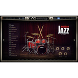 Addictive Drums 2 Completo C  Todos Os Kits