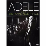 Adele Live The Royal Albert Hall  Dvd   Cd Original  Lacrado