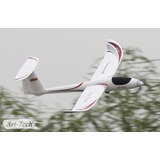 Aeromodelo Planador Art Tech Diamond 1000 3ch Rtf   Art22192