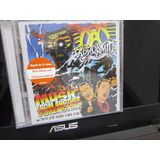 Aerosmith  Cd Music From Another Dimension  2012 Lacrado