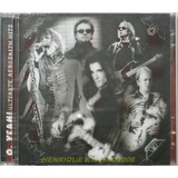 Aerosmith Cd Duplo O  Yeah   Ultimate Aerosmith Hits