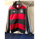 Agasalho adidas College Away Alemanha Copa 2014 Original 047fc4f9be536