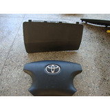 Airbags Hilux Srv 2006 Ate 2011