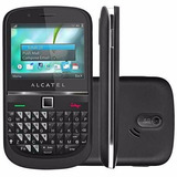 Alcatel One Touch Ot900 3g Facebook Twiter Fm Mp3 Bluetooth