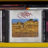 Ali Akbar Khan Journey Cd World Folk Indian