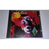 Alice In Chains Facelift Cd Em Excelente Estado