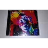 Alice In Chains Facelift Cd Novo Lacrado Import Eu
