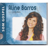 Aline Barros   Som Gospel  slidepack    Cd Mk Music