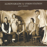 Alison Krauss & Union Station   Paper     cd   Rem   Usa