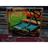 All American Rejects Cd Album 2003   Paper Heart