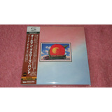 Allman Brothers Band - Eat A Peach Mini Lp Jp Deluxe Edition