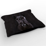 Almofad�o Cachorro Scottish Terrier 120x84cm