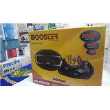 Alto Booster Bs 6995s 6x9 3000w Booster